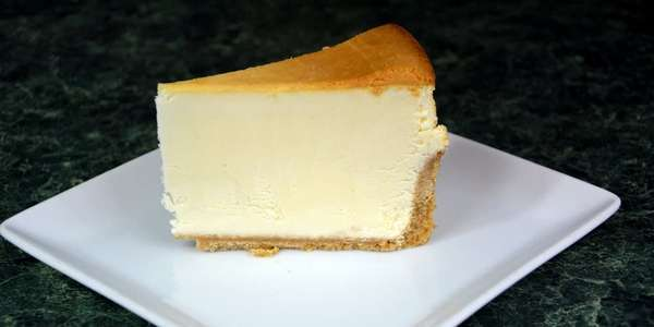 Philadelphia Cream Cheese Cheesecake
