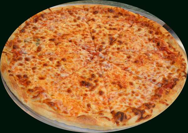 N.Y Style Cheese Pizza