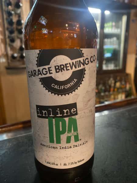 Garage Inline IPA