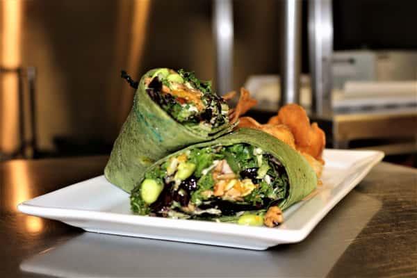 Super Food Wrap