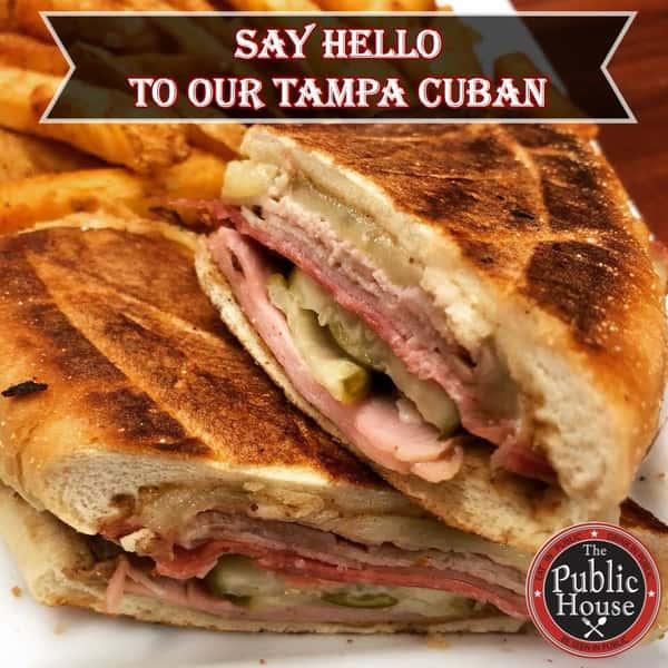 Tampa Bay Cuban