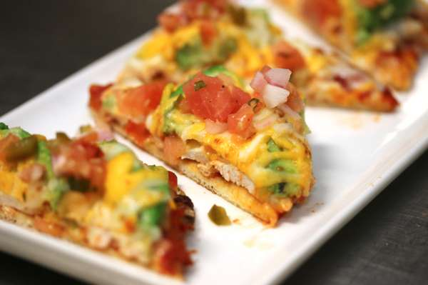 Chipotle Quesadilla