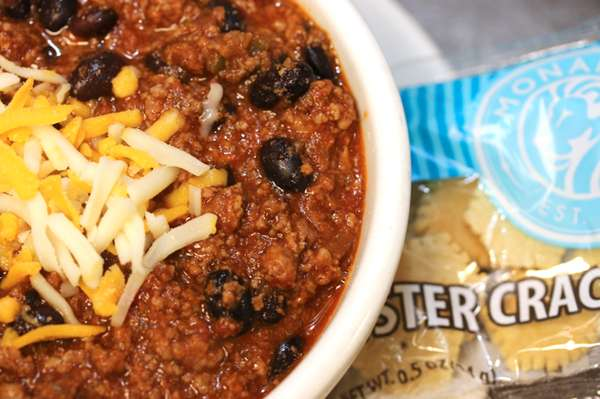 House Made Chili