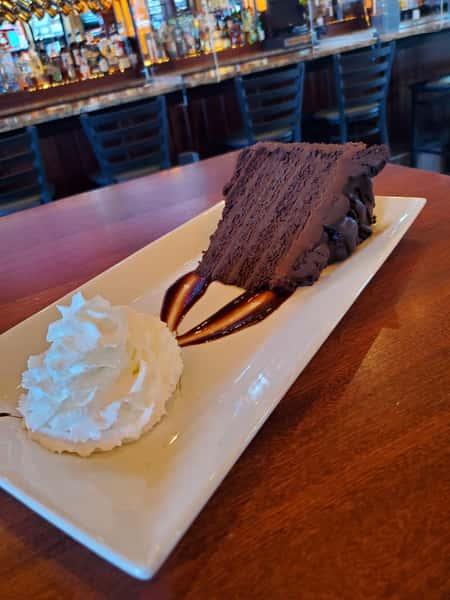 B.C.C. (Big Chocolate Cake)