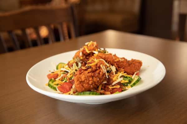 buf chicken salad