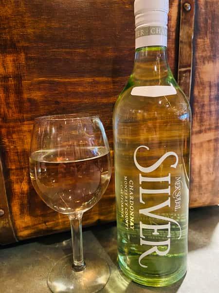 "Mer Soleil ""Silver Monterey County"" Chardonnay"