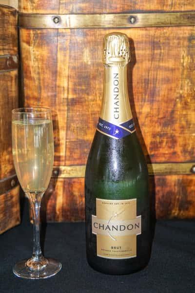 "Chandon ""California"" Brut Sparkling Wine"