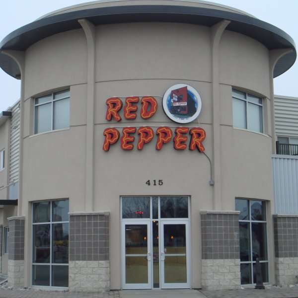 Red Pepper @ Campus Place