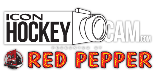 Icon Hockey Cam Logo
