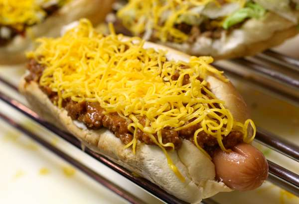 Coney Dogg