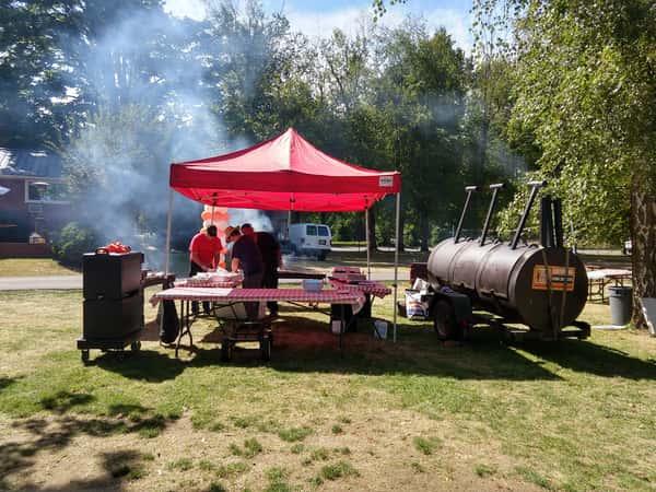 Pete's Classic Barbecue