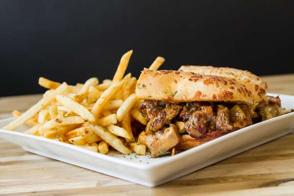 CBO Sandwich