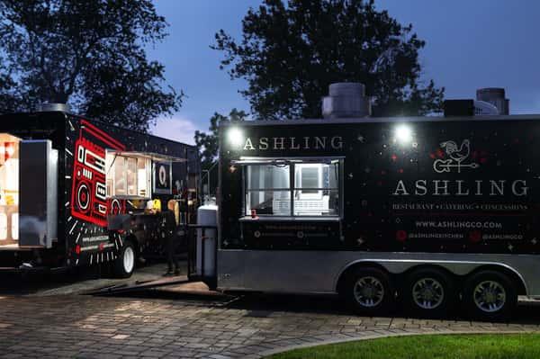 Ashling Food Trucks