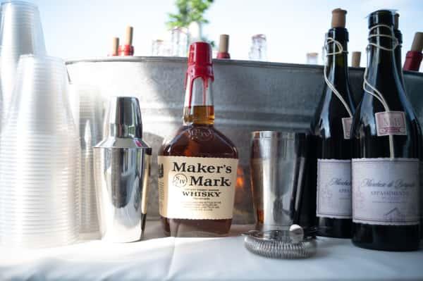Bar Wedding