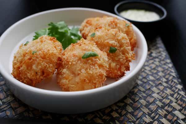 ROC Shrimp Paste 台式金錢蝦餅