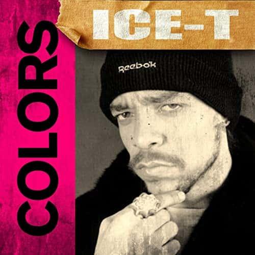 Ice T's