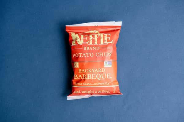 Chip Potato BBQ