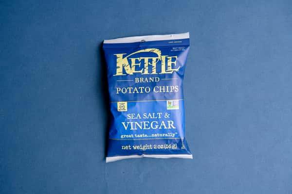 Chip Potato Sea Salt Vinegar