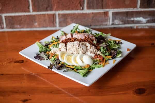 Charlie Horse Salad
