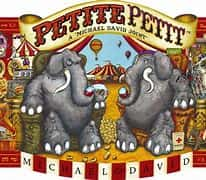 Michael-David Petite Petit, Central Valley, CA