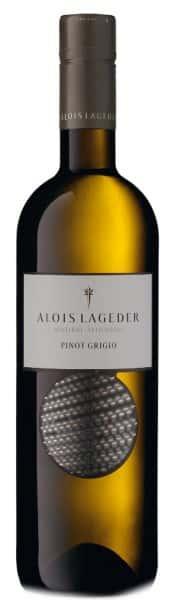 Alois Legeder, Alto Adige, Italy