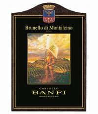 Banfi Castello, Brunello di Montalcino, Italy