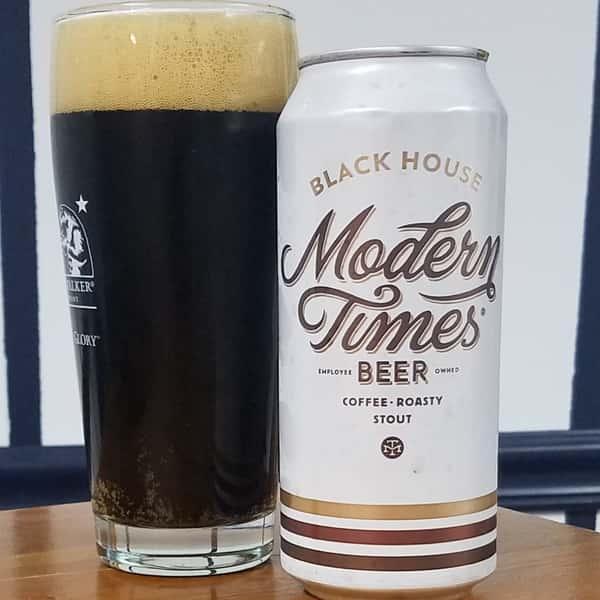 Modern Times Black House