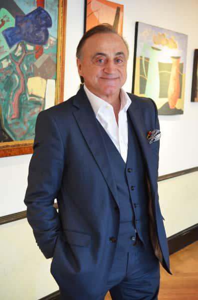 Alberto Lombardi