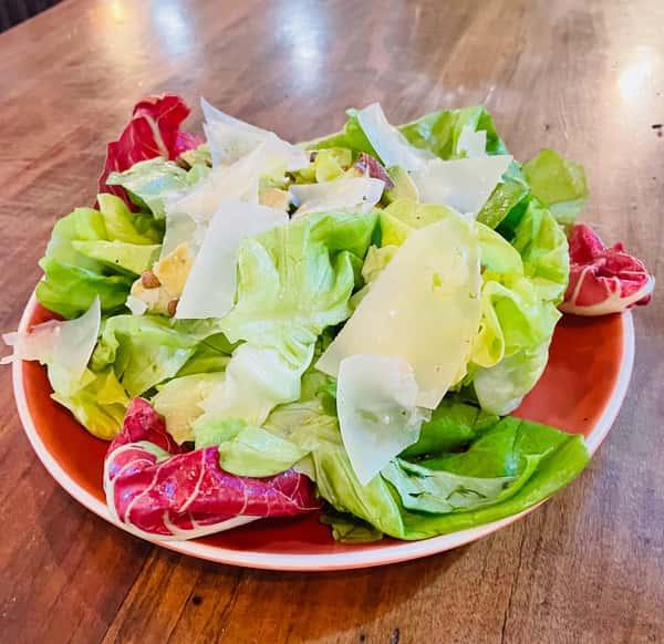 Bib salad