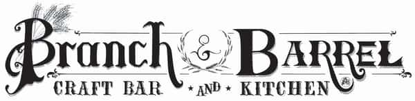 branch & barrel logo