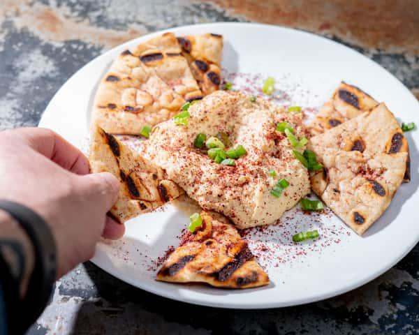 Hummus (V)