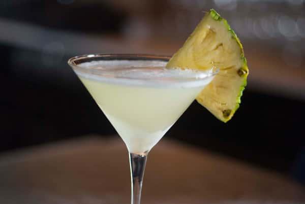 The ChopHouse Martini