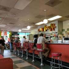 The Local Joint interior