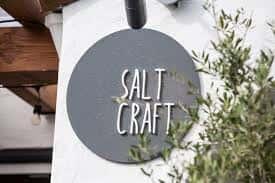 Salt Craft