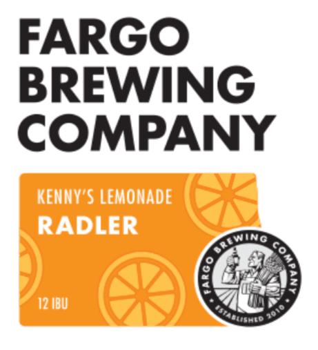 Fargo Kenny's Lemonade