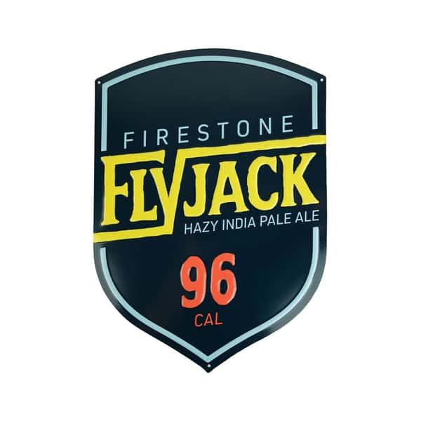 Firestone Walker Fly Jack, Light IPA