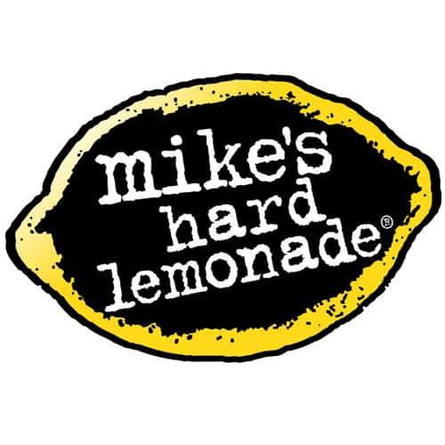 Mike's Hard Lemonade Bottle