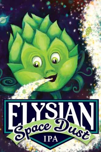 Elysian Space Dust, IPA