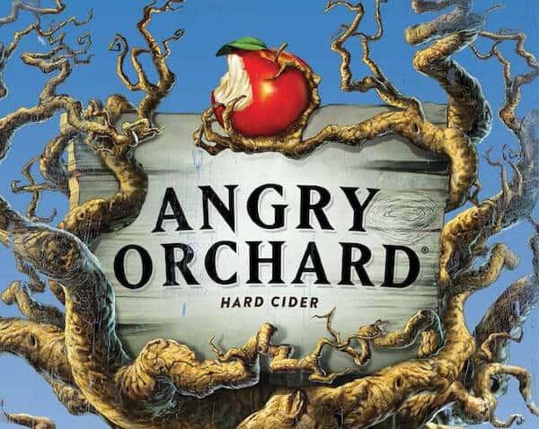 Angry Orchard, Hard Cider