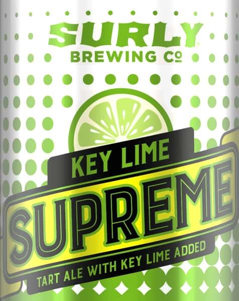 Surly, Key Lime Supreme