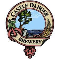 Castle Danger George Hunter Stout (NITRO)