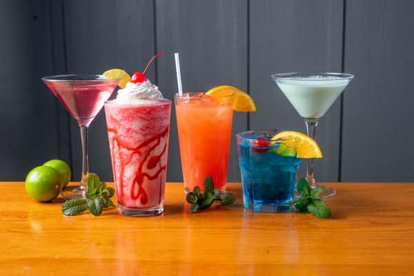 Drinks (10)