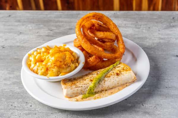 Salmon Filet (2)