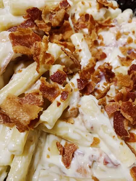 Adult Macaroni and Cheese
