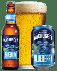 """Wachusett """"Blueberry"""""""