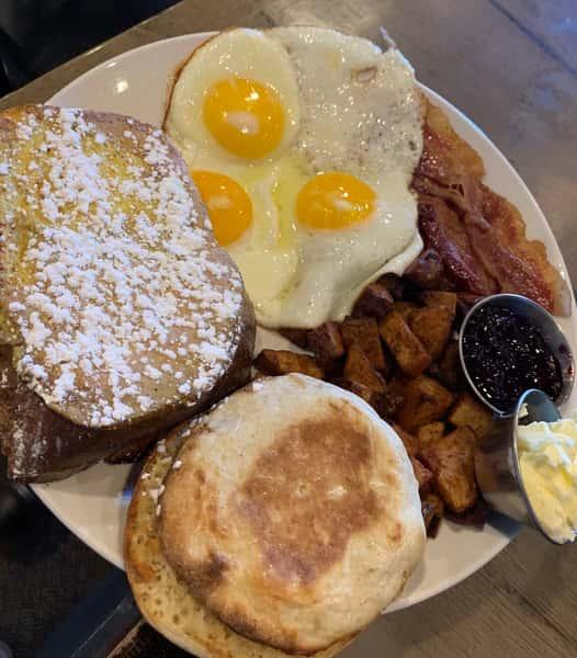 Farmers Breakfast