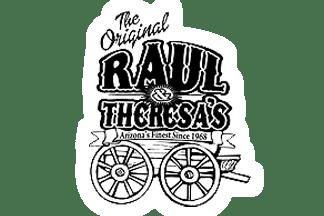 Raul & Theresa's Restaurant Logo