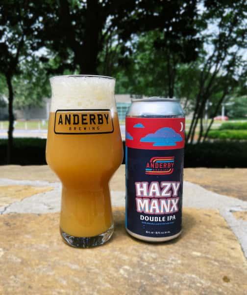 Hazy Manx