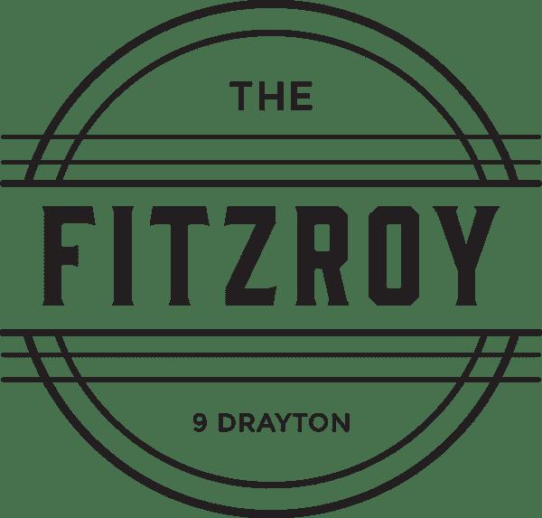 the fitzroy logo