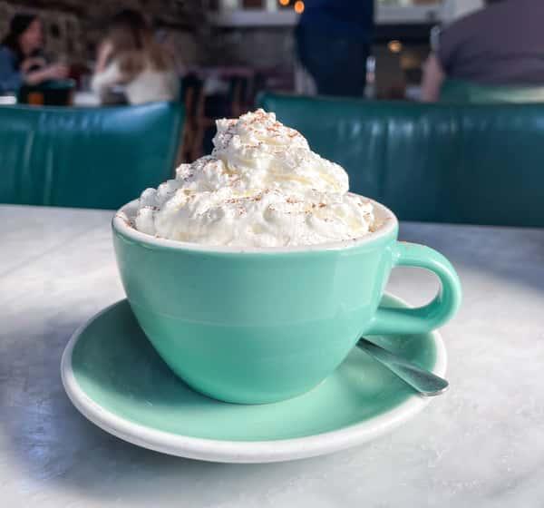 CQ Hot Chocolate